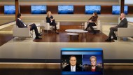"""TV-Kritik zu """"Anne Will"""": Ungewissheit und Risiko"""