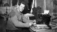 South Polar Times: Pioniere der antarktischen Presse