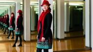 Die netzpolitische Sprecherin der Linksfraktion im Bundestag, Anke Domscheit-Berg