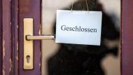 Mecklenburg-Vorpommern und Baden-Württemberg ziehen bereits jetzt die Notbremse