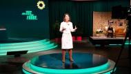 Parteitag der Grünen: Die Partei fürs Geldausgeben