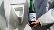 Belgische Forscher gewinnen Trinkwasser aus Urin