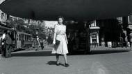 """Das """"Casablanca des Nordens""""? Stockholm Anfang der vierziger Jahre"""