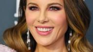 Hadert mit ihren Zähnen: Kate Beckinsale
