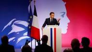 Der französische Präsident Emmanuel Macron plant, islamistische Verbände stärker zu bekämpfen.