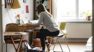 CDU gegen Heimarbeit-Pflicht: Wenn Homeoffice zur Bedrohung wird