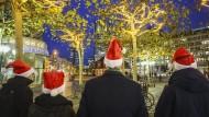Die wahre Weihnachtstragödie: Corona und die Festtage