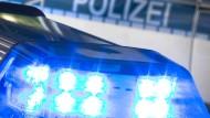 Die Polizei ermittelt wegen Verabredung zu einer Straftat.