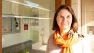 Ein Beitrag zur Forschung: Brigitte Leistikow will ihren Körper nach dem Tod der Anatomie des Uniklinikums zur Verfügung stellen.