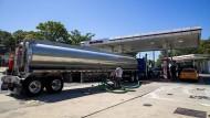 Colonial öffnet die Pipeline – Spekulationen über Lösegeld