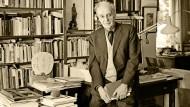Dieter Henrichs Autobiographie: Das Ich, das viel besagt
