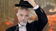 Österreichischer Universalkünstler Arik Brauer gestorben