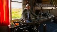 Von einer schottischen Insel: Die Wiederauferstehung des Tweed