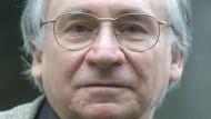 Spezialist für musikalische Salven ballistischer Gewalt: Paul-Heinz Dittrich