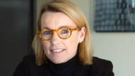 Dorothee Blessing, Deutschlandchefin von JP Morgan.