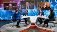 TV-Kritik Maybrit Illner: Nicht mehr nachvollziehbare Irrationalität