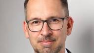 Frank Westermann, VWL-Professor an der Universität Osnabrück