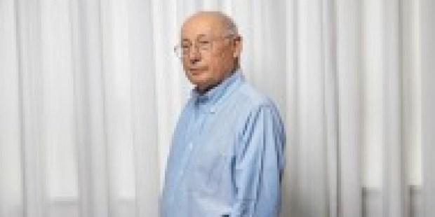 Stefan Aust über seine Autobiographie