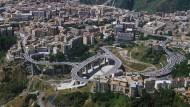Hauptstadt einer abgehängten Region: Catanzaro