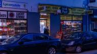 Hotspot: In Offenbach müssen, wie andernorts in Hessen auch, wegen der Inzidenz über 100 Läden früher als sonst schließen
