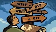 Los difíciles procesos de toma de decisiones no siempre se basan en consideraciones racionales.
