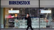 Neue Eigner übernehmen Mehrheit bei Birkenstock