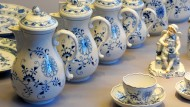 """Am Ende bleibt ein Scherbenhaufen: Suzanne L. Marchands Buch """"Porcelain"""""""