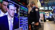 Tech-Aktien können ganz schön riskant sein, wenn das Unternehmen in politische Stürme gerät.