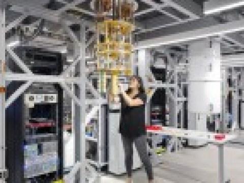 Wozu braucht Deutschland einen Quantencomputer?