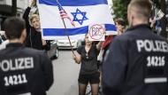 Die BDS-Debatte und ihre Polarisierungsdynamik