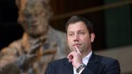 Was Willy Brandt wohl von den Plänen von Lars Klingbeil halten würde?