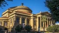 Wie das Teatro Massimo die Stadt Palermo verändert