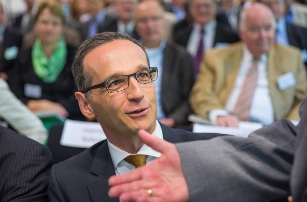 Maas habe von den Vorgängen bei den Parteifinanzen nichts gewusst, erklärt die saarländische SPD-Fraktion