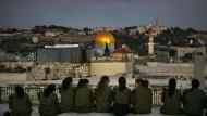 Literatur aus Israel: Das Handwerk des Tötens