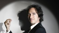 Zaubern unter Exrembedingungen: Das Lächeln des Nicolai Friedrich