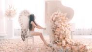 Sexualisierung im Kulturbetrieb: In Dessous und Plüschflügeln am Klavier