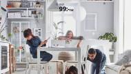 Ende einer Institution: Der letzte Ikea-Katalog
