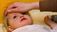 """Eltern-Blog """"Schlaflos"""": Wenn Eltern die besseren Ärzte sein wollen"""