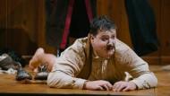 So sieht heute ein Hitler aus: Marcel Heuperman als Taboris Witzfigur