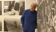 Ein Gespräch mit dem Fotografen Gilles Peress