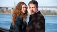 """Können diese Augen lügen? Die Thrillerserie """"The Undoing"""" bei Sky Atlantic"""