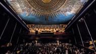Im Palast des Premierenfiebers: Mit dem Egyptian Theatre würde Netflix einen der geschichtsträchtigsten Orte Hollywoods erwerben.