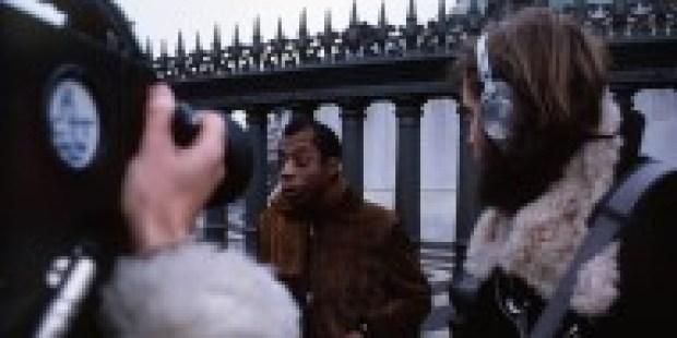 Vom Scheitern an der eigenen Ignoranz: James Baldwin in Paris