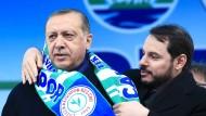 Brief aus Istanbul: Reformen wie Brause, möchten Sie probieren?