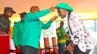 Tansanischer Rapper Kala Jeremiah: Ein Wanderprediger vor dem Herrn