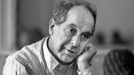 Der Fotograf Robert Frank (1925-2019)