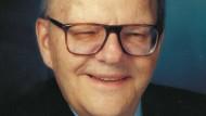 Kulturdiplomat im Kalten Krieg: Zum Tod von Hans W. Sikorski