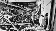 Mord an Ceauşescu-Kritiker: Ein Erdbeben für Rumäniens Regime