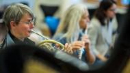 Deutsche Orchester: Je besser die Posten, desto weniger Frauen