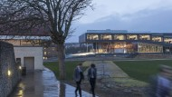Britische Privatschule: Was kann Bauen für die Bildung leisten?
